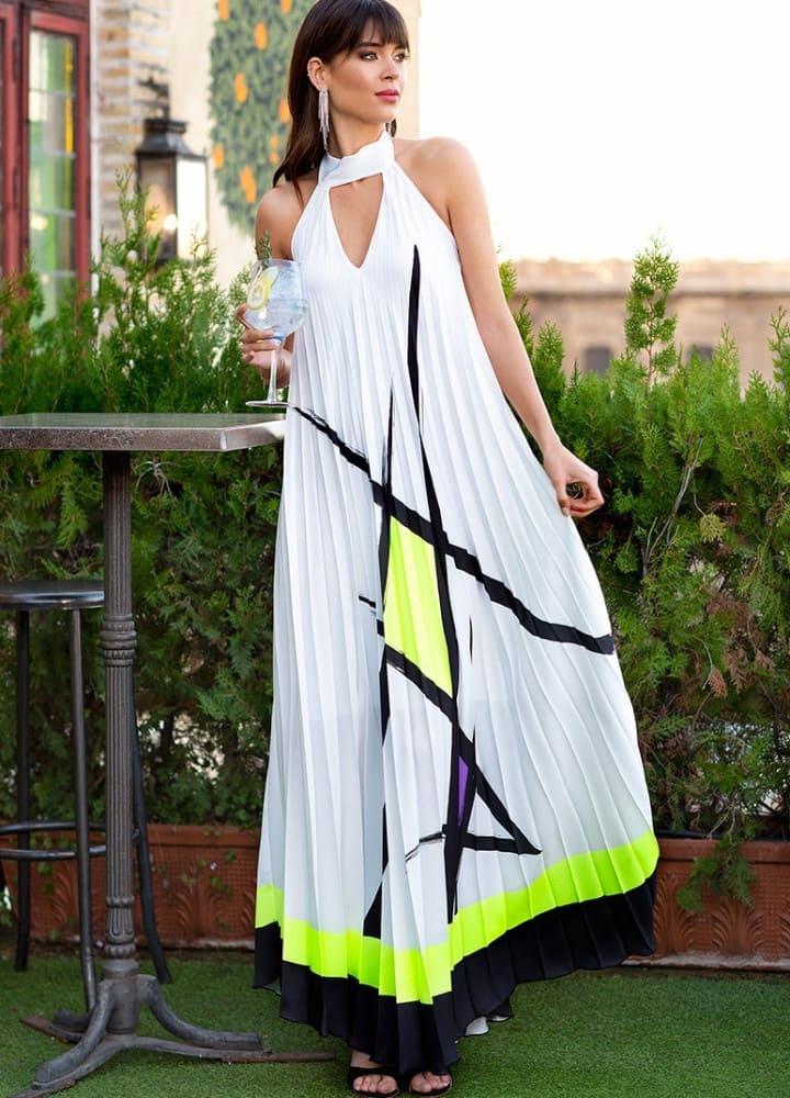 Платье SAHOCO